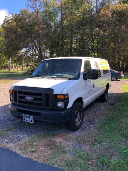2008 Ford E-Series Cargo for sale at Erie Shores Car Connection in Ashtabula OH
