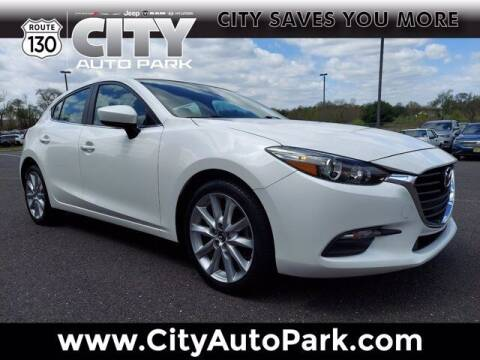 2017 Mazda MAZDA3 for sale at City Auto Park in Burlington NJ