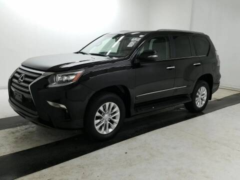 2015 Lexus GX 460 for sale at Car Connections in Kansas City MO