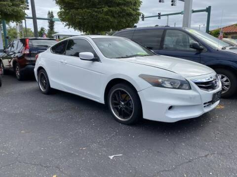 2012 Honda Accord for sale at Mike Auto Sales in West Palm Beach FL