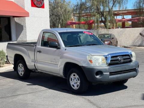 2010 Toyota Tacoma for sale at Brown & Brown Wholesale in Mesa AZ