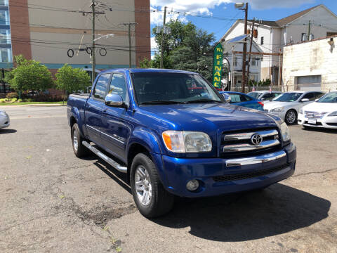2006 Toyota Tundra for sale at 103 Auto Sales in Bloomfield NJ