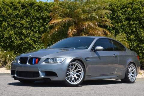 2012 BMW M3 for sale at Milpas Motors in Santa Barbara CA
