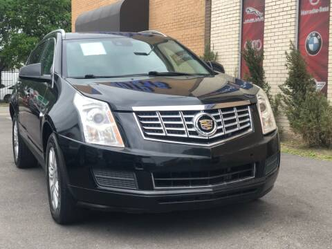 2014 Cadillac SRX for sale at Auto Imports in Houston TX