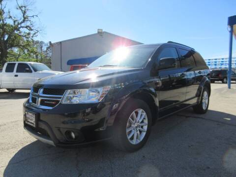 2016 Dodge Journey for sale at Quality Investments in Tyler TX