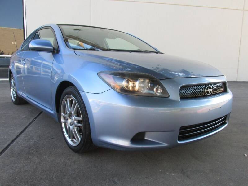 2008 Scion tC for sale at QUALITY MOTORCARS in Richmond TX