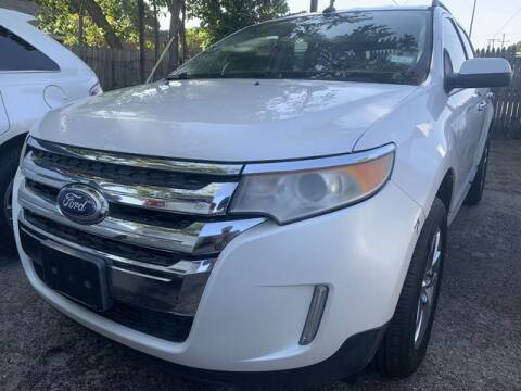 2011 Ford Edge for sale at The Kar Store in Arlington TX