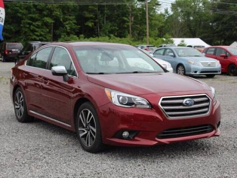 2017 Subaru Legacy for sale at Street Track n Trail - Vehicles in Conneaut Lake PA