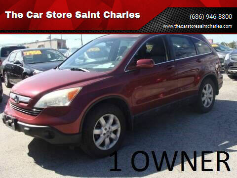 2008 Honda CR-V for sale at The Car Store Saint Charles in Saint Charles MO