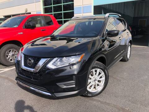 2019 Nissan Rogue for sale at Best Auto Group in Chantilly VA