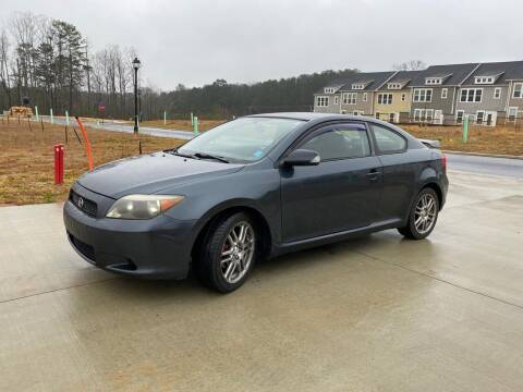 2005 Scion tC for sale at el camino auto sales in Sugar Hill GA
