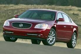 2007 Buick Lucerne for sale in Cocoa, FL