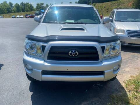 2006 Toyota Tacoma for sale at Elite Auto Brokers in Lenoir NC