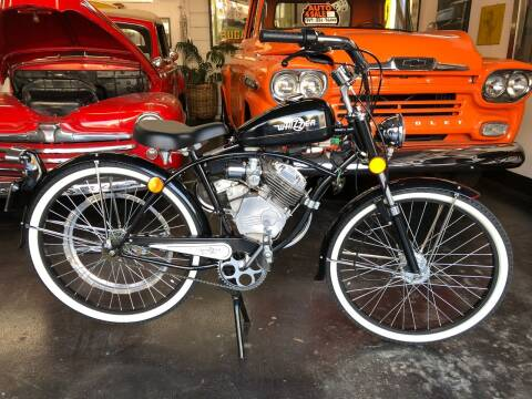 2006 Whizzer Motor Driven Cycle for sale at Elite Dealer Sales in Costa Mesa CA