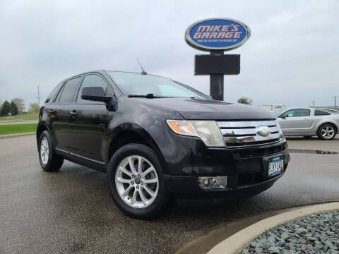 2009 Ford Edge for sale at Monkey Motors in Faribault MN