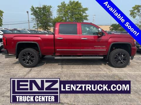 2019 GMC Sierra 3500HD for sale at Lenz Auto - Coming Soon in Fond Du Lac WI