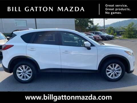 2013 Mazda CX-5 for sale at Bill Gatton Used Cars - BILL GATTON ACURA MAZDA in Johnson City TN