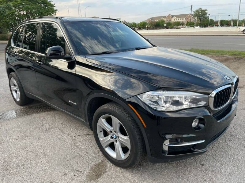 2014 BMW X5 for sale at Austin Direct Auto Sales in Austin TX
