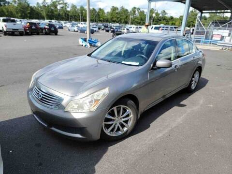 2008 Infiniti G35 for sale at Gulf South Automotive in Pensacola FL
