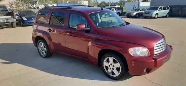 2009 Chevrolet HHR for sale at Tyson Auto Source LLC in Grain Valley MO
