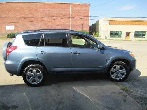 2006 Toyota RAV4 for sale at 3A Auto Sales in Carbondale IL