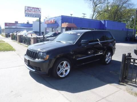2010 Jeep Grand Cherokee for sale at City Motors Auto Sale LLC in Redford MI