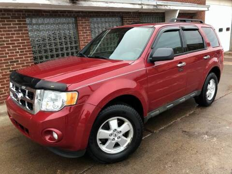 2010 Ford Escape for sale at STATELINE CHEVROLET BUICK GMC in Iron River MI