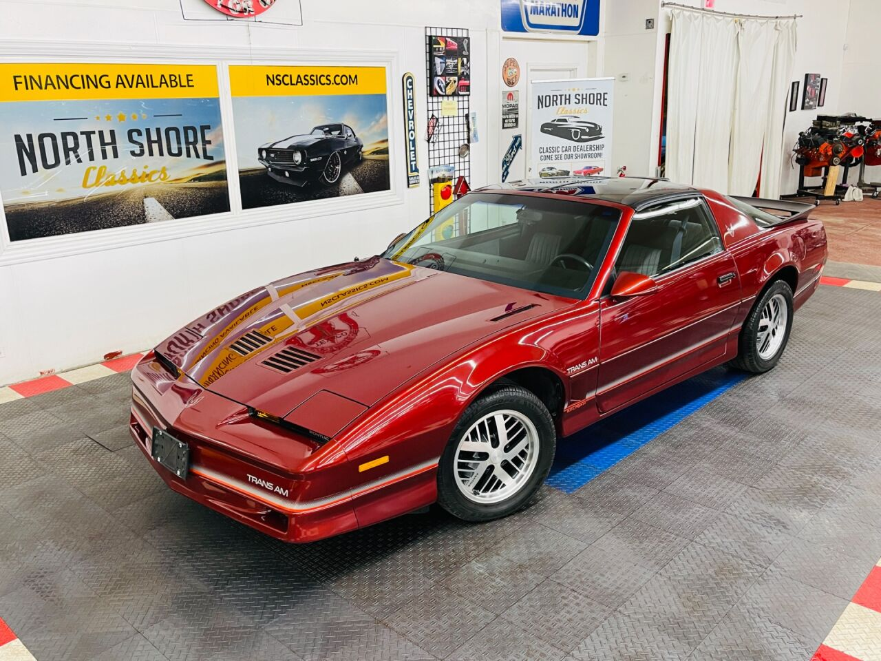 Used 1986 Pontiac Firebird For Sale Carsforsale Com