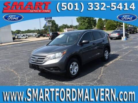2012 Honda CR-V for sale at Smart Auto Sales of Benton in Benton AR