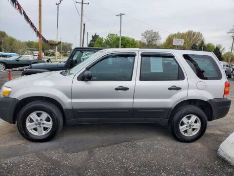 2006 Ford Escape for sale at Savior Auto in Independence MO