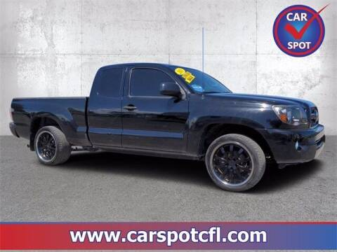 2011 Toyota Tacoma for sale at Car Spot Of Central Florida in Melbourne FL
