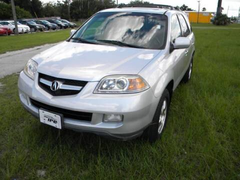2004 Acura MDX for sale at Perez & Associates Auto Inc in Kissimmee FL