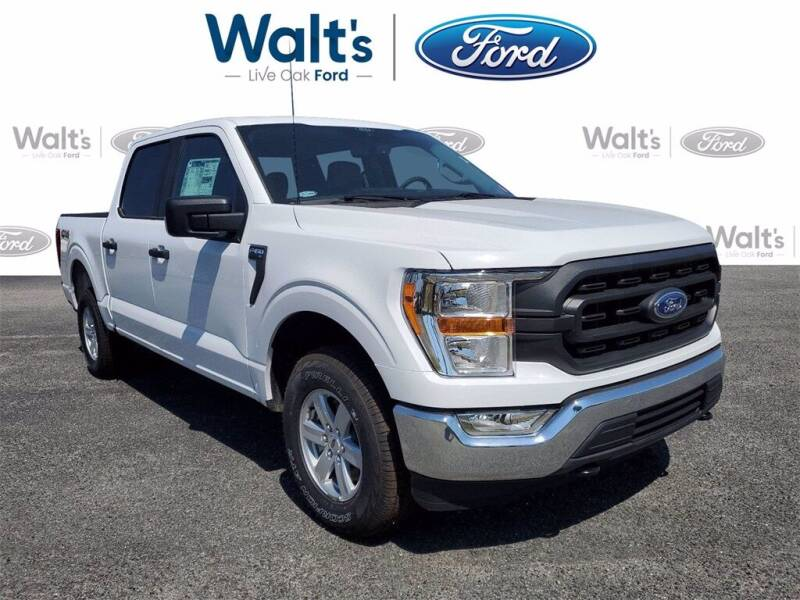 2021 Ford F-150 for sale in Live Oak, FL