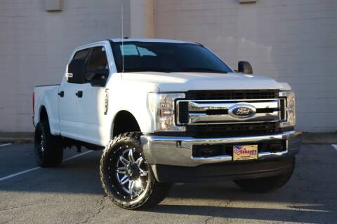 2018 Ford F-250 Super Duty for sale at El Compadre Trucks in Doraville GA