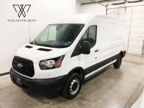 2019 Ford Transit Cargo for sale at Wida Motor Group in Bolingbrook IL