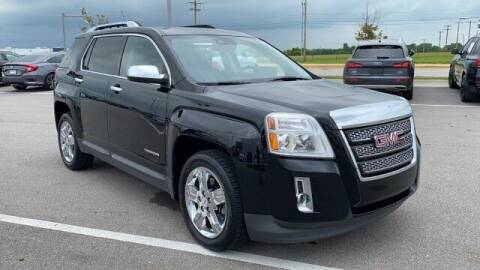 2013 GMC Terrain for sale at Napleton Autowerks in Springfield MO
