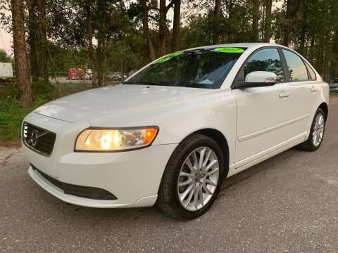 2011 Volvo S40 for sale at Next Autogas Auto Sales in Jacksonville FL