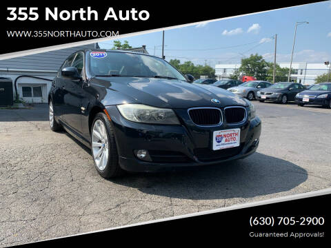 2011 BMW 3 Series for sale at 355 North Auto in Lombard IL