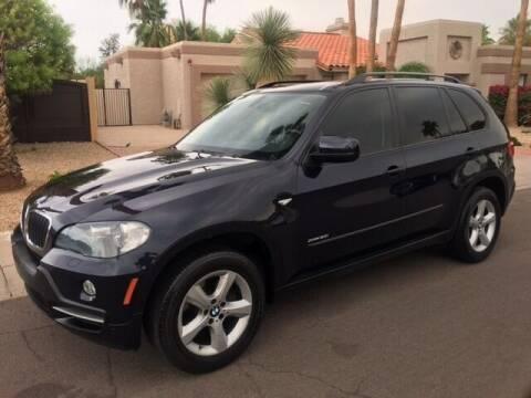 2009 BMW X5 for sale at Arizona Hybrid Cars in Scottsdale AZ
