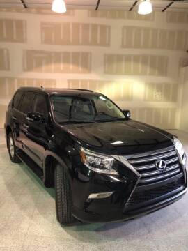 2016 Lexus GX 460 for sale at Select AWD in Provo UT