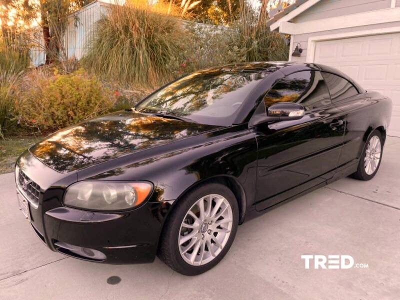 2009 Volvo C70 for sale in Los Angeles, CA