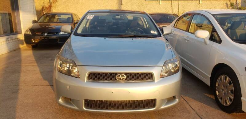 2006 Scion tC 2dr Hatchback w/Manual - Dallas TX