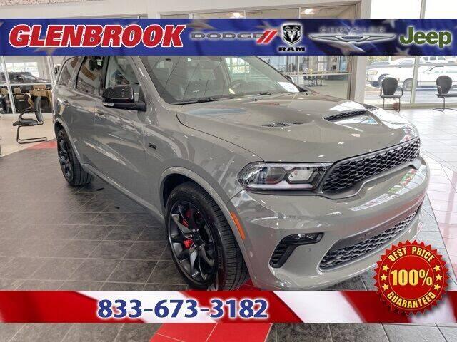 2021 Dodge Durango for sale in Fort Wayne, IN