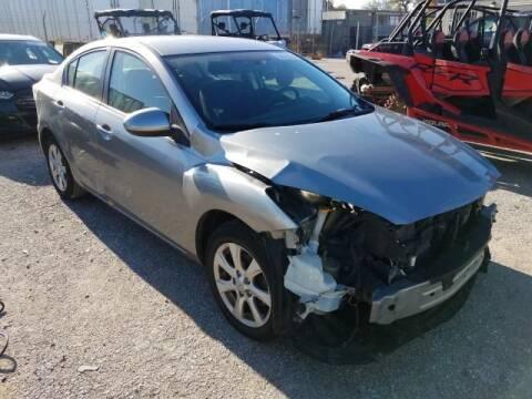 2011 Mazda MAZDA3 for sale at RAGINS AUTOPLEX in Kennett MO