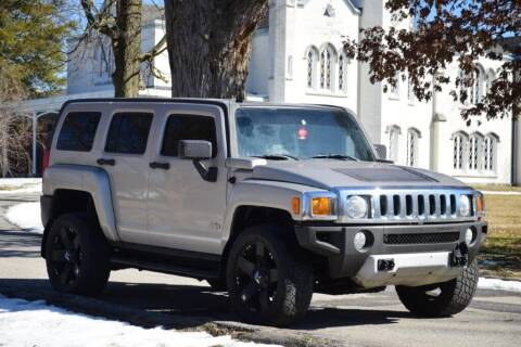 2009 HUMMER H3 for sale at Digital Auto in Lexington KY