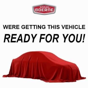 2021 Nissan LEAF for sale at Nissan of Boerne in Boerne TX