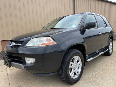 2005 Acura MDX for sale at Prime Auto Sales in Uniontown OH