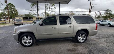 2008 Chevrolet Suburban for sale at Bill Bailey's Affordable Auto Sales in Lake Charles LA