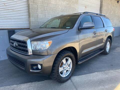 2008 Toyota Sequoia for sale at Korski Auto Group in San Diego CA