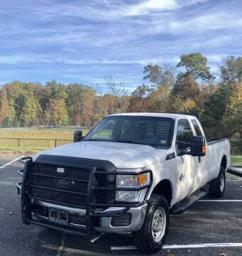 2014 Ford F-350 Super Duty for sale at ONE NATION AUTO SALE LLC in Fredericksburg VA
